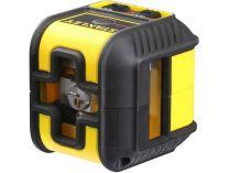 STANLEY STHT77502-1, Cross 90 next Generation, křížový laser, zelený, 0.8kg