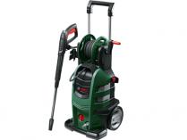 Bosch AdvancedAquatak 160 - 2600W, 160bar, 570l/h, vysokotlaký čistič