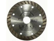 Diamantový kotouč na beton, cihly, břidlice, keramiku a železobeton LASER-CUT L T - 125x22.2x12mm