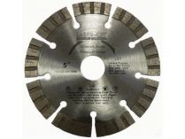Diamantový kotouč na beton, cihly, břidlice, železobeton LASER-CUT L ST - 230x22.2x12mm