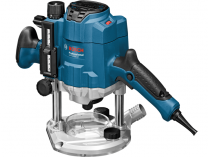 Horní frézka Bosch GOF 1250 CE Professional - 1250W, 6-8mm, 60mm, 3.6kg