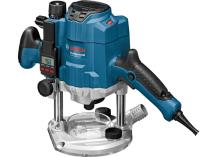 Horní frézka Bosch GOF 1250 LCE Professional - 1250W, 6-8mm, 60mm, 3.6kg