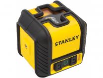 STANLEY STHT77499-1, Cubix next Generation, křížový laser, zelený, 0.58kg