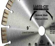 Diamantový kotouč LASER-CUT L ST - 350x25.4x10mm