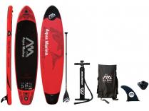Nafukovací paddleboard AQUA MARINA MONSTER - 365x82x15cm, 10.8kg
