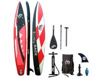 Nafukovací paddleboard AQUA MARINA RACE (BT-18RA)- 427x71x15cm, 11kg