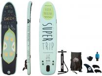 Nafukovací paddleboard AQUA MARINA SUPER TRIP (BT-18ST) - 370x87x15cm, 12kg