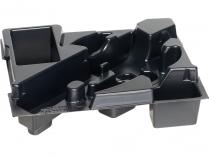 Plastová vložka do kufru Bosch L-BOXX 238 pro Bosch GEX 125/150 AC Professional