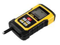 Profi laserový měřič vzdálenosti - dálkoměr STANLEY TLM165 STHT1-77139, dosah 50m (STHT1-77139)