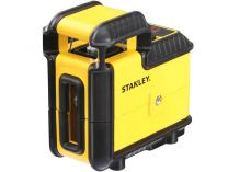 STANLEY STHT77504-1, SLL360 next Generation, Samonivelační Linkový laser 360°, červený, 3.5kg