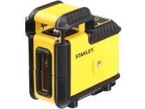 STANLEY STHT77594-1, SLL360 next Generation, Samonivelační Linkový laser 360°, zelený, 3.5kg