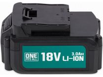 Akumulátor PowerPlus POWEB9013 3.0Ah Li-Ion - 18V/3Ah Li-ion, 0.6kg
