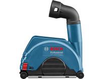 Odsávací kryt pro úhlové brusky Bosch GDE 115/125 FC-T Professional