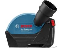 Odsávací kryt pro úhlové brusky Bosch GDE 125 EA-T Professional