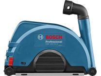 Odsávací kryt pro úhlové brusky Bosch GDE 230 FC-S Professional