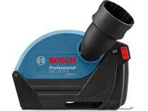 Odsávací kryt pro úhlové brusky Bosch GDE 125 EA-S Professional