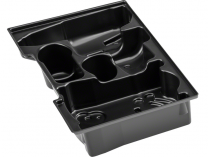 Plastová vložka do kufru Bosch L-BOXX 102 pro Bosch GSR 10,8 V-LI/-EC/-EC HX, GSR 10,8-2-LI