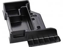 Plastová vložka do kufru Bosch L-BOXX 102 pro stroje a přísl. Bosch 14,4V/18V PortaLED Professional