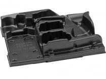 Plastová vložka do kufru Bosch L-BOXX 136 pro Bosch GSB 14,4/18 VE-2-LI, GSR 14,4/18 VE-2-LI