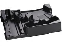 Plastová vložka do kufru Bosch L-BOXX 136 pro Bosch GBH 18 V-LI a GBH 18 V-EC Professional