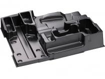 Plastová vložka do kufru Bosch L-BOXX 136 pro Bosch GST 14,4 V-LI a GST 18 V-LI Professional