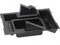 Plastová vložka do kufru Bosch L-BOXX 374 pro Bosch GKS 85 G Professional