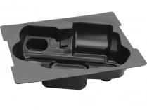Plastová vložka (horní) do kufru Bosch L-BOXX 238 pro Bosch GCB 18 V-LI Professional