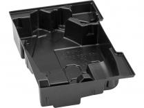 Plastová vložka do kufru Bosch L-BOXX 102 pro Bosch GAS 12V Professional