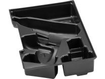 Plastová vložka do kufru Bosch L-BOXX 102 pro Bosch GDR/GDS/GSB/GSR 10.8 V-EC/GDR 10.8-LI/GSR 10.8-2