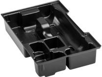 Plastová vložka do kufru Bosch L-BOXX 102 pro Bosch GWB 12V-10/GWI 12V-5 Professional