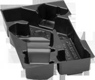 Plastová vložka do kufru Bosch L-BOXX 102 pro Bosch GSA 10,8 V-LI Professional
