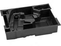 Plastová vložka do kufru Bosch L-BOXX 136 pro Bosch GST 1400/160 Professional
