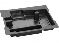 Plastová vložka do kufru Bosch L-BOXX 238 pro Bosch GSS 230/280 AE Professional