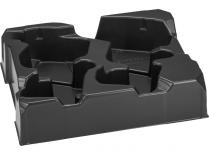Plastová vložka do kufru Bosch L-BOXX 238 pro Bosch GBH 18 V-LI Compact + GSR 18-2-LI Professional