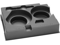 Plastová vložka do kufru Bosch L-BOXX 374 pro Bosch GMF 1600 CE, GOF 1600 CE