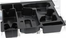 Plastová vložka do kufru Bosch L-BOXX 136 pro Bosch GSB/GSR 14,4/18 V-LI Professional