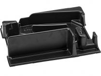 Plastová vložka (horní) do kufru Bosch L-BOXX 238 pro Bosch GSA 18 V-LI Professional