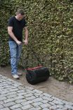 Zahradní válec - ruční Kreator KRTGR9101, ⌀ 315mm, šířka 500mm (KRTGR9101)