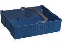 Závěsný koš pro L-BOXX 238 a L-BOXX 374 pro dvě poloviční vložky (tvar L) na uložení nářadí