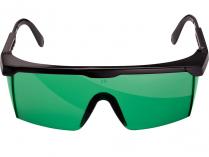 Brýle pro rotační laser Bosch GRL 300 HVG Professional - zelené