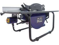 TUSON 130040 - 800W, 200mm, 10.6kg, Stolní kotoučová pila - Cirkulárka