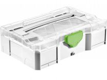 Mini kufr Systainer Festool MINI-SYSTAINER T-LOC SYS-MINI 1 TL TRA