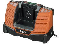 Nabíječka AEG BL1218 PRO pro akumulátory Li-Ion 12V, 14.4V, 18V