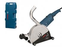 Drážkovací frézka Bosch GNF 65 A Professional - 2400W, 230mm, 65mm, 8.4kg, kufr