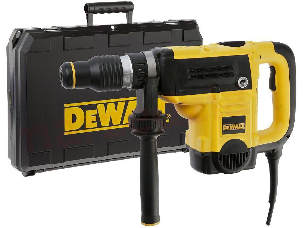 DeWALT D25501K pneumatické kladivo