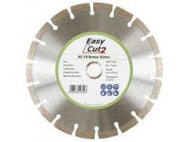 Diamantový kotouč Cedima Easy Cut 2 EC-21, 125x2,1x22,2mm beton, lehce armovaný beton