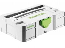 Mini kufr Systainer Festool MINI-SYSTAINER T-LOC SYS-MINI 1 TL