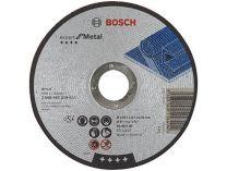 Řezný kotouč Bosch rovný Expert for Metal 125mm/1,6 na železo, kov