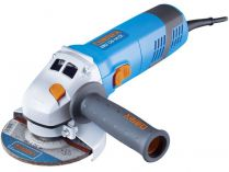 Úhlová bruska Narex EBU 125-14 CE s regulací otáček, 125mm, 1400W, 2.3kg