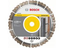 Diamantový kotouč Bosch Professional Best for Universal 230mm